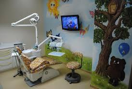 Лечение пораженных зубов у детей в детском стоматологическом кабинете : преимущества и последствия